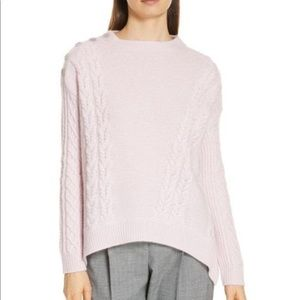 Lewit cashmere sweater